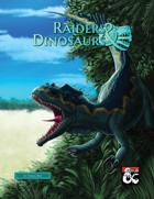 Raiders & Dinosaurs