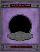 The Summoner Class for D&D 5e