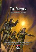 Factotum Class