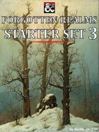Forgotten Realms Starter Set 3