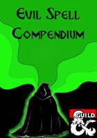Compendium of Evil Spells