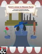 Shun's Guide to Hidden Paths