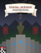 Iorvendhal - The Runeborn