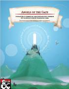 The Angels of the Gate