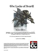 The Locks of Avarill