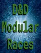 D&D Modular - Races