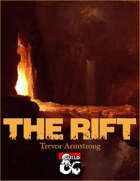 The Rift (PDF version)