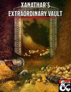 Xanathar's Extraordinary Vault