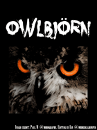 Urstridja (5e Owlbear Race)