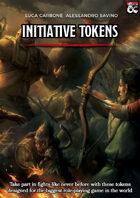 Initiative Tokens