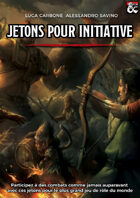 Jetons Pour Initiative (Token)