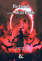 Return of the Warlock