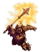 Barbarian Primal Path - Path of the Arcane Mind