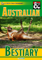 Australian Bestiary (5e)