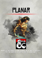 {B5} Planar - 5e class