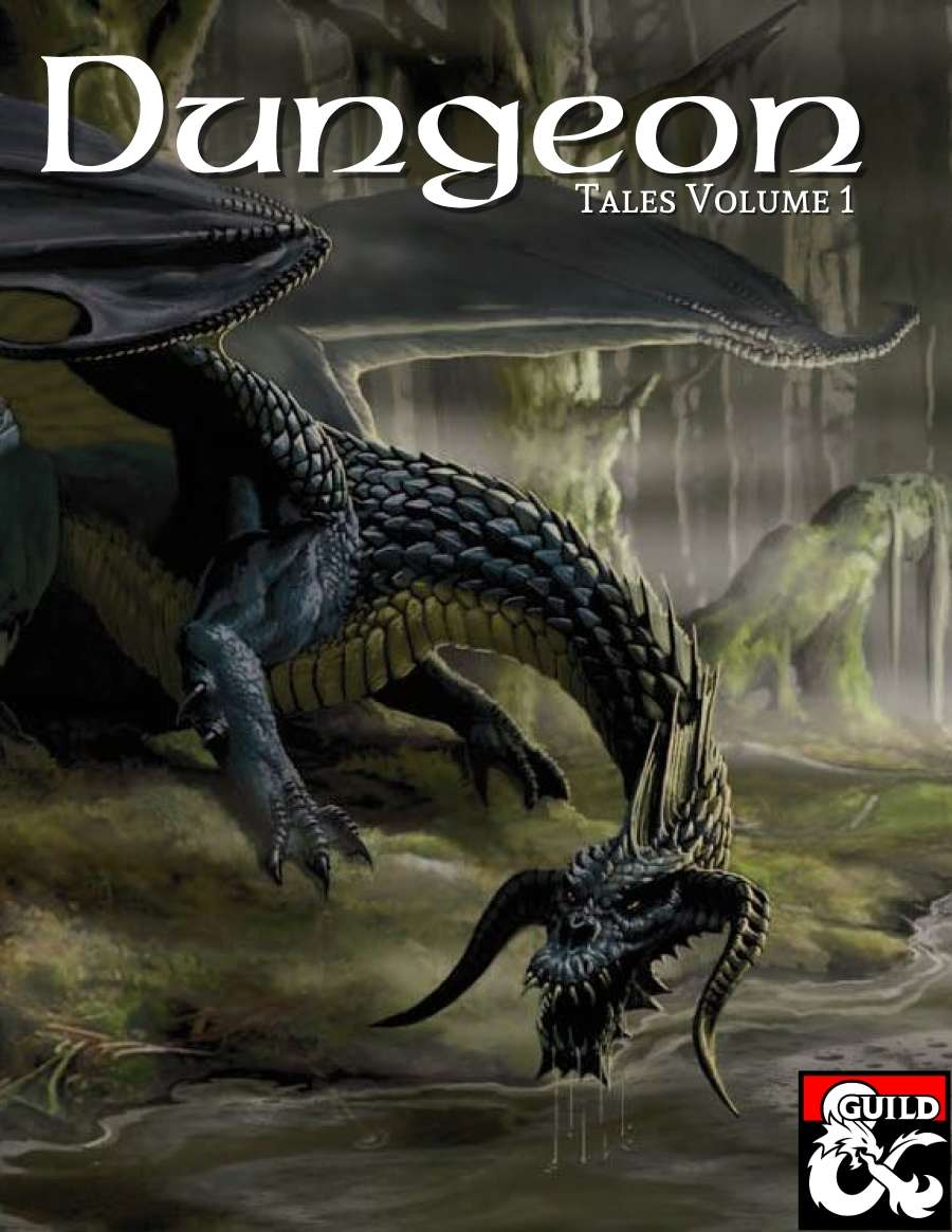 Dungeon Tales Vol. 1