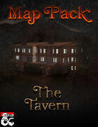 Map Pack - The Tavern