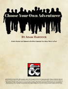 Choose Your Own Adventurer: A Salty Subclass Survey