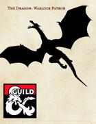 The Dragon: Warlock Patron
