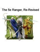 The 5e Ranger, Re-Revised