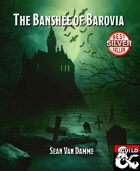 The Banshee of Barovia