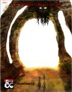 TWC7 True World Bestiary III - Monsters I-Z