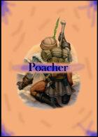 Poacher - 5e Class