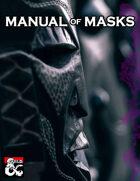 Manual of Masks