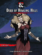 Dead of Howling Hills