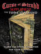 Curse of Strahd: The Tome of Strahd with Cypher *UPDATED*