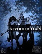 Seventeen Feats