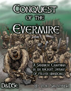 Conquest of the Evermire