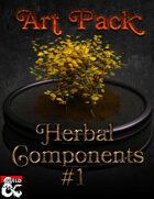 Art Pack - Herbs