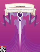The Aleatori