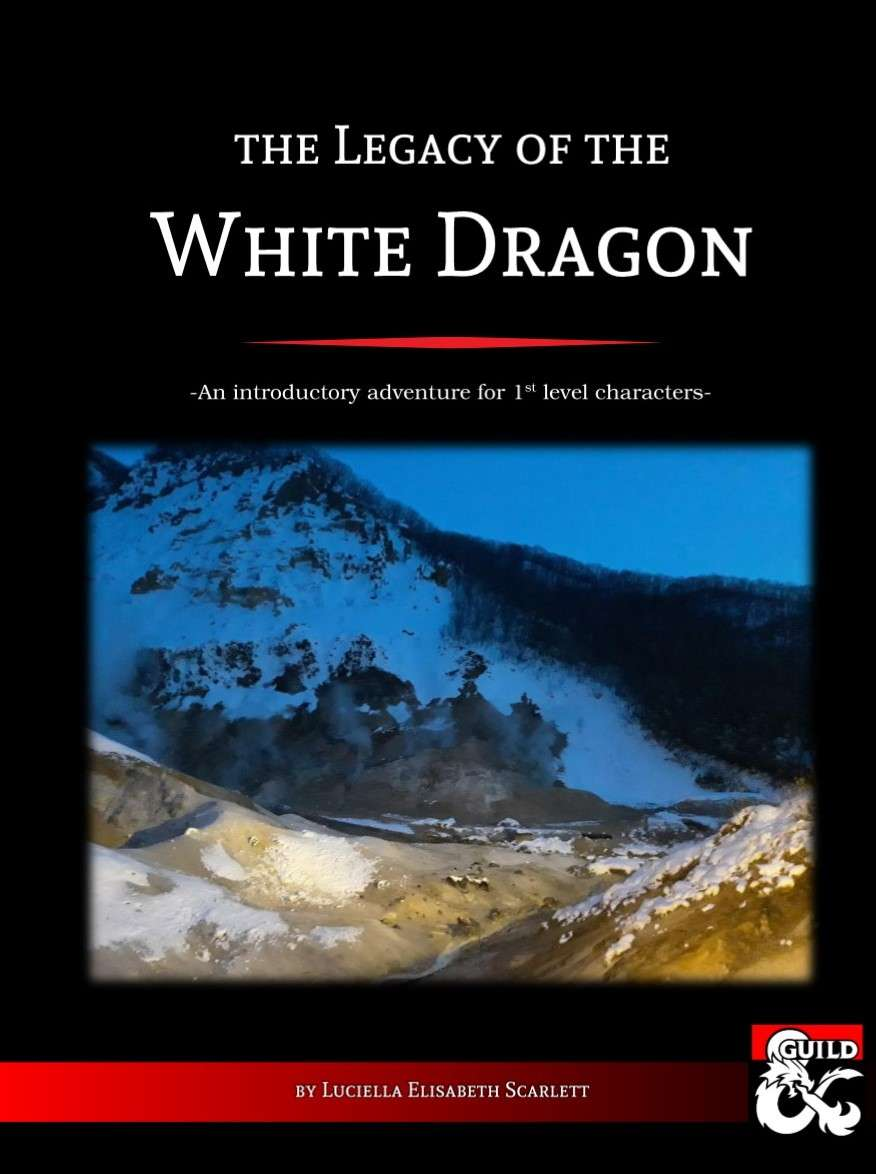 The Legacy of the White Dragon