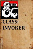 Invoker Class 1.3