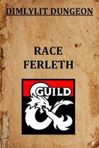 Ferleth Race 1.1