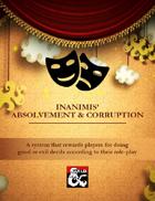 Inanimis' Absolvement & Corruption
