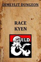 Kyen Race 1.1