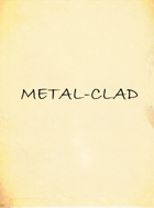 Metal-clad Race 1.0