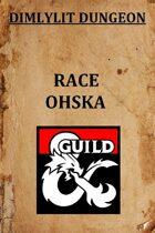 Ohska Race 1.1