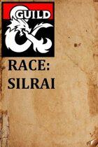Silrai Race 1.1