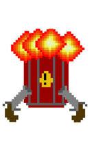 Powder Shop: explosive classes