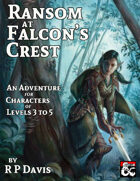 Ransom at Falcon's Crest