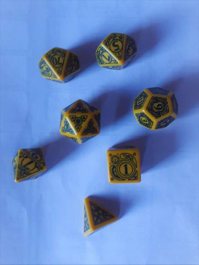 Random Character Generator - Dungeon Masters Guild | Dungeon