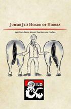 Juhme Jr's Hoard of Horses