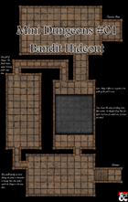 ISTAR Facilities (5e) - Dungeon Masters Guild | Dungeon Masters Guild