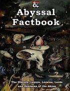 The Abyssal Factbook