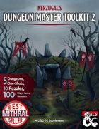 Nerzugal's Dungeon Master Toolkit 2