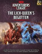 The Lich-Queen's Begotten